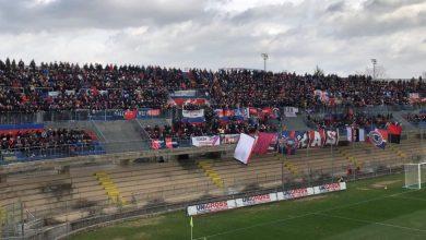 Photo of Serie D, slitta la 27^ giornata. Campobasso, Agnonese e Vastogirardi torneranno in campo il 15 marzo