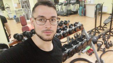 Photo of Io resto a casa ma continuo ad allenarmi. I consigli dell'istruttore Pier Giuseppe Giagnorio