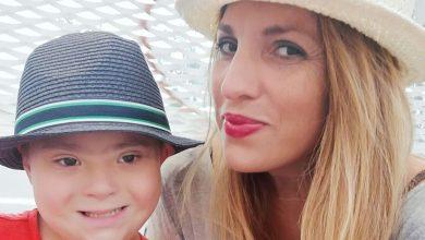 """Photo of """"Tu che puoi, resta a casa"""": il bellissimo e commovente appello del piccolo Totò"""