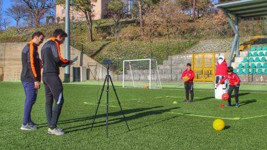 Photo of Coronavirus, iniziativa della Polisportiva Kalena. Ai bimbi un pallone, due cinesini e un video per allenarsi a casa