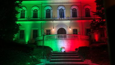 Photo of Giornata Mondiale del Teatro, il Convitto Mario Pagano aderisce alla celebrazione online
