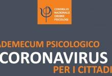 Photo of Psicologia Live / Come gestire i nostri comportamenti e le nostre emozioni al tempo del Coronavirus