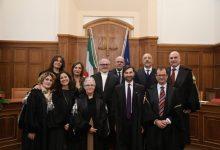 Photo of Emergenza Covid-19, il Consiglio dell'Ordine degli Avvocati di Campobasso ringrazia il personale sanitario per lo spirito di abnegazione