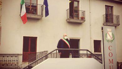 Photo of Riccia, bandiera a mezz'asta in ricordo delle vittime e in arrivo aiuti alle famiglie in difficoltà