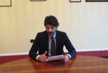 Photo of Festa della Repubblica, il messaggio del sindaco di Campobasso