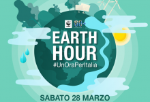 Photo of Earth Hour WWF, il 28 marzo 2020 un'ora per la terra, un'ora per l'Italia