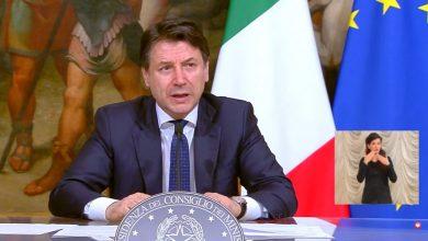 """Photo of Coronavirus, il premier Conte conferma: """"Italia chiusa fino al 13 aprile. In questa fase allentando le restrizioni vanificheremmo i sacrifici sostenuti"""""""