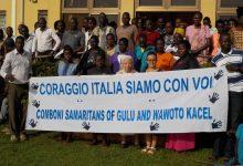 Photo of Giuseppina D'Amico, molisana in Africa, racconta l'emergenza Covid-19 tra povertà e contagio