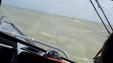 Photo of Domenica delle Palme col surf a nord di Termoli, 'beccato' e multato dalle Fiamme Gialle