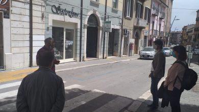 Photo of Gravina e Felice visitano i commercianti della città per ascoltare impressioni e suggerimenti