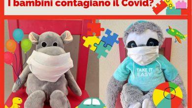 Photo of Covid-19, persone asintomatiche e sintomi poco conosciuti