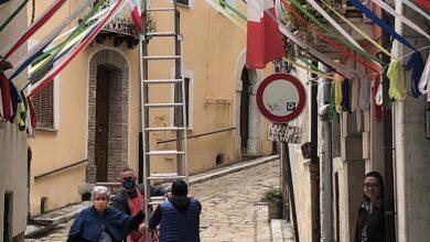 Photo of Campobasso, i ragazzi del centro storico onorano la Madonna dei Monti