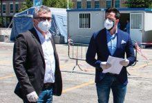 """Photo of Sanità, Greco denuncia (Movimento 5 Stelle): """"L'Asrem ci vieta di visitare gli ospedali"""""""