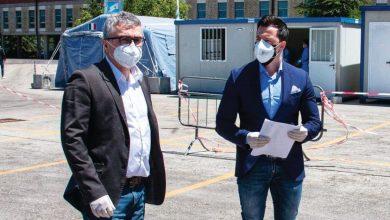 Photo of Ospedale 'Cardarelli' di Campobasso, De Chirico e Greco inviano segnalazione ai NAS