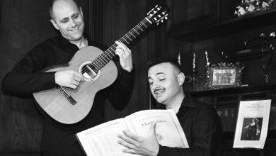 Photo of Carmine Riccio e Isidoro Nugnes, pubblicato la prima compilation 'La canzone classica napoletana'