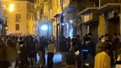 Photo of Movida e rischio contagio, a Campobasso è polemica