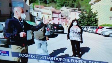 """Photo of Impennata di contagi nella regione """"virtuosa"""": Campobasso finisce sotto i riflettori nazionali"""