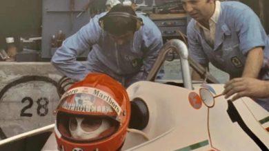 Photo of Il Molise saluta Matteo Di Stefano, meccanico della Ferrari di Niki Lauda