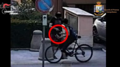 Photo of Operazione Piazza Pulita: arrestato anche l'ultimo della lista. È un beneventano di 37 anni rintracciato a Napoli