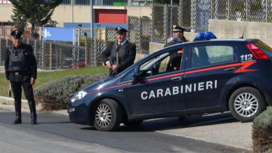 Photo of Ruba nel negozio 'Acqua&Sapone', taccheggiatore seriale beccato dai carabinieri di Campobasso