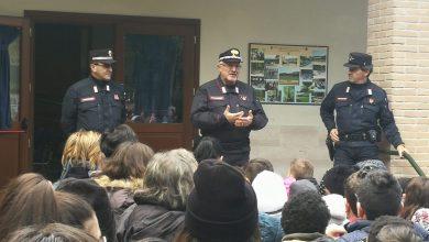 Photo of Isernia, riaprono le Riserve Naturali dello Stato gestite dall'Arma dei Carabinieri
