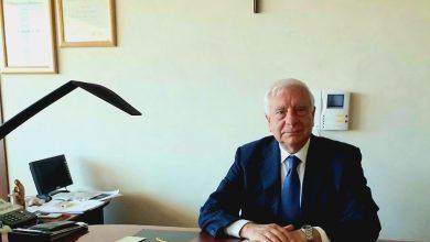 Photo of Armafer, Rino Morelli ripercorre la storia dell'azienda: dal 1903 leader nel settore delle infrastrutture ferroviarie