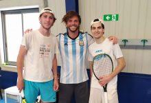 Photo of Tennis, l'AT Campobasso supera Vasto e resta in serie C