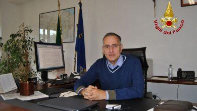 Photo of Vigili del Fuoco, cambio di guardia alla Direzione regionale del Molise. Lucia va in Sicilia, arriva Rogolino