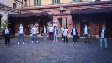 Photo of Campobasso, i ragazzi dell'Unitalsi protagonisti della campagna di sensibilizzazione sul rispetto delle regole anti contagio