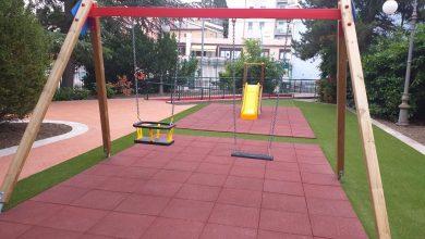 Photo of Parco giochi inclusivo di Villa de Capoa: domani la Festa di fine estate. Animazione e merenda a km 0 per dare il benvenuto all'arrivo dell'autunno