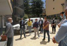 Photo of Trasporto turistico e agenzie di viaggio, incontro a Palazzo Vitale