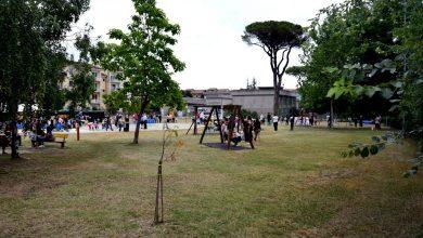 Photo of Dog park, ristorazione e lasergame: nuova vita per il parco di Via XXIV Maggio. L'area verde restituita alla città