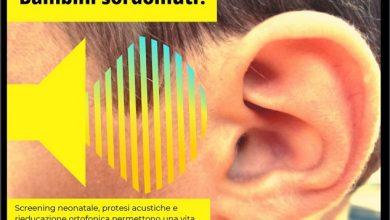 Photo of Il ritmo vitale: sviluppo e potenzialità dell'udito