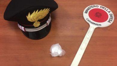 Photo of Termoli, 'pizzicato' con dieci grammi di droga nelle mutande: 37enne denunciato dai carabinieri