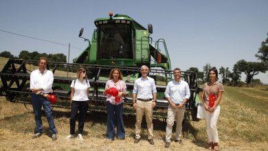 """Photo of Agricoltura, Tartaglione e Spena al Campus Peroni: """"Filiera birra è grande opportunità"""""""
