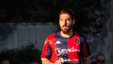 Photo of Luca Sbardella rinnova coi lupi: il difensore romano resta col Campobasso