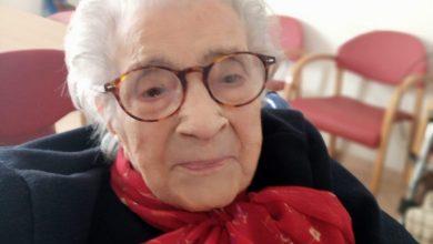 Photo of Capracotta, Raffaella Sozio compie 106 anni