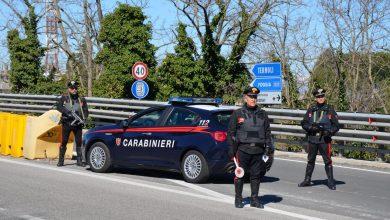 Photo of Pubblicizza l'attività di spaccio sui social, 22enne di Campobasso denunciato dai carabinieri