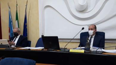 "Photo of Equilibri del centrodestra regionale: per De Chirico ""Un Marone per un Marone"". In pole per Molise Acque il fratello dell'assessore"