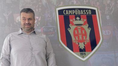 Photo of Mario Colalillo è il nuovo segretario generale del Campobasso