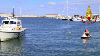 Photo of Tragedia in mare a Termoli, recupato un corpo in acqua