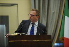Photo of Francesco Capalbo, docente Unimol, nel Consiglio di Sorveglianza dell'Organismo Italiano di Contabilità