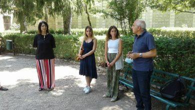 Photo of Dal 5 luglio al 28 agosto in Villa de Capoa la rassegna 'Musica in città'. Campobasso prova a tornare alla normalità dopo la pandemia