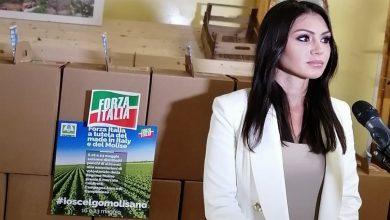 """Photo of Migranti, Tartaglione (Forza Italia): """"Governo sordo alle richieste dei territori"""