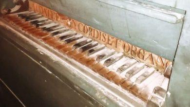 Photo of San Giovanni in Galdo, turisti avviano raccolta  fondi per restaurare l'organo della chiesa