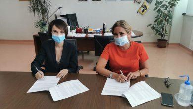 Photo of Buone pratiche su salute e benessere, firmata l'intesa tra Gemelli Molise e Ufficio Scolastico Regionale