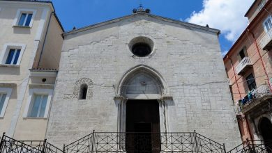 Photo of La chiesa di san Leonardo diventa accessibile: domenica la riapertura dopo l'abbattimento delle barriere architettoniche