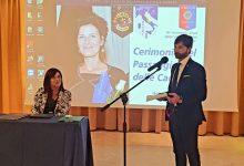 Photo of I Lions Club del Distretto 108A a Colli del Tronto. Il molisano Iulietto nuovo presidente distrettuale dei Leo Club
