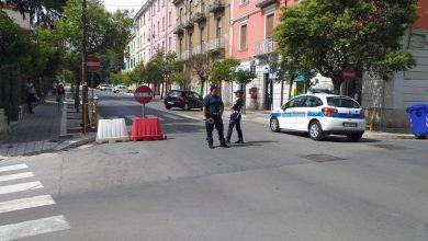 Photo of Cambio del senso di marcia in viale Elena: al via la sperimentazione che vuole decongestionare il traffico