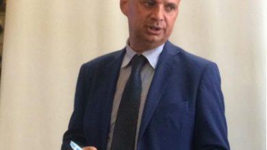 Photo of L'ex direttore generale della Fondazione 'Giovanni Paolo II', Mario Zappia, nuovo commissario straordinario dell'Aps Agrigento